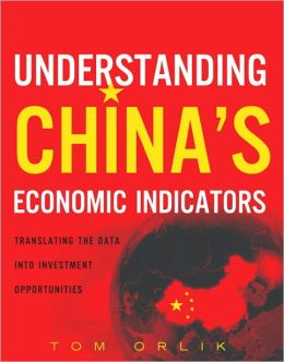 Understanding China's Economic Indicators: Translating the Data into Investment Opportunities