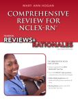 Book Cover Image. Title: Pearson Reviews & Rationales:  Comprehensive Review for NCLEX-RN, Author: MaryAnn Hogan
