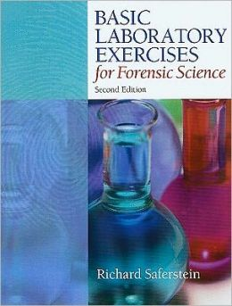 Basic Laboratory Exercises for Forensic Science, Criminalistics: An Introduction to Forensic Science