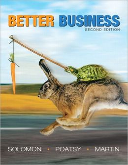 Better Business Plus NEW MyBizLab with Pearson eText