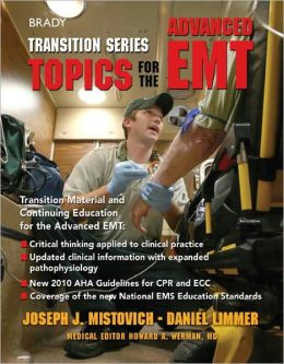 Transition Series: Topics for the Advanced EMT