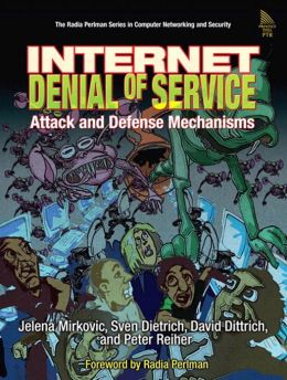Internet Denial of Service: Attack and Defense Mechanisms