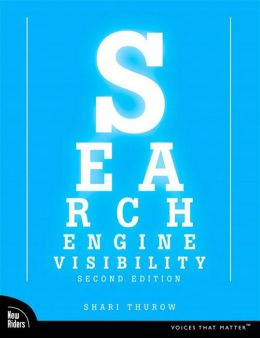 Search Engine Visibility, Second Edition