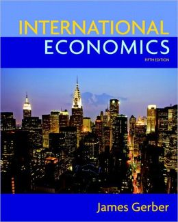 International Economics and MyEconLab Course for International Economics and MyEconLab Student Access Code Card Package