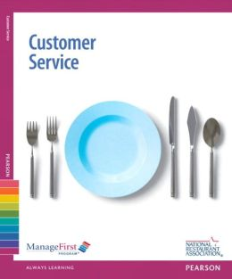 ManageFirst: Customer Service with Online Testing Voucher