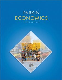 Economics plus MyEconLab with Pearson Etext Student Access Code Card Package