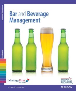 ManageFirst: Bar and Beverage Management with OnLine Testing Voucher
