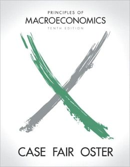 Principles of Macroeconomics plus MyEconLab with Pearson Etext Student Access Code Card Package