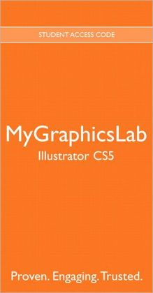 MyGraphicsLab -- Standalone Access Card -- for Adobe Illustrator CS5
