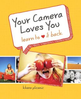 Your Camera Loves You: Learn to Love It Back