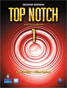 Top Notch 1 Student Book and Workbook Pack