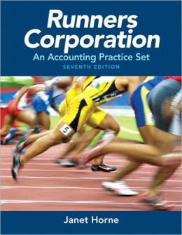 Runners Corporation: An Accounting Practice Set
