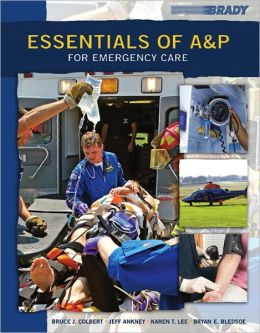 Essentials of A&P for Emergency Care and Resource Central EMS -- Access Card Package