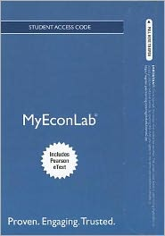 NEW MyEconLab with Pearson eText -- Access Card -- for The Economics of Money, Banking anf Financial Markets