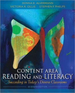 Content Area Reading and Literacy: Succeeding in Today's Diverse Classrooms Plus MyEducationLab with Pearson eText -- Access Card Package