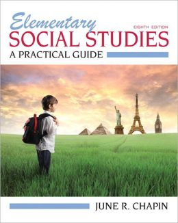 Elementary Social Studies: A Practical Guide Plus MyEducationLab with Pearson eText -- Access Card Package