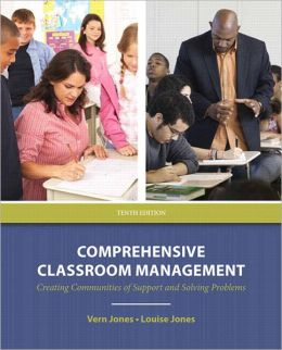 Comprehensive Classroom Management: Creating Communities of Support and Solving Problems Plus MyEducationLab with Pearson eText -- Access Card Package
