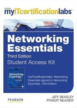 Networking Essentials Student Access Kit