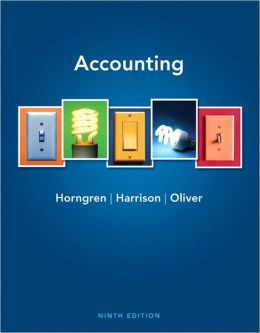 Accounting Plus NEW MyAccountingLab with Pearson eText
