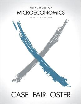 Principles of Microeconomics Plus NEW MyEconLab with Pearson eText Access Card