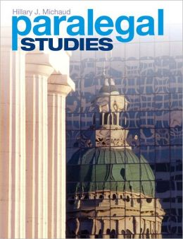 Paralegal Studies Plus NEW MyLegalStudiesLab and Virtual Law Office Experience with Pearson eText -- Access Card Package