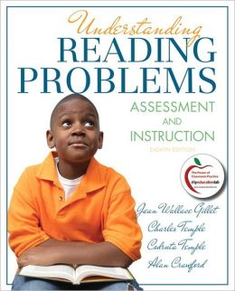 Understanding Reading Problems: Assessment and Instruction Plus MyEducationLab with Pearson eText -- Access Card Package