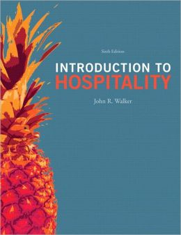 Introduction to Hospitality Plus 2012 MyHospitalityLab with Pearson eText