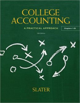 College Accounting Plus NEW MyAccountingLab with Pearson eText