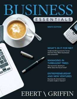 Business Essentials Plus NEW MyBizLab with Pearson eText