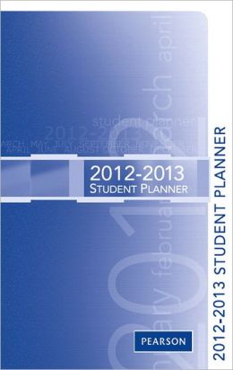 Premier Planner 2012-2013