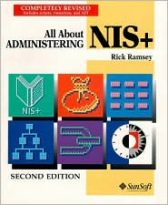 All About Administering NIS+