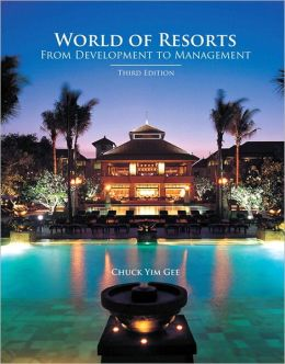 World of Resorts, The (AHLEI)