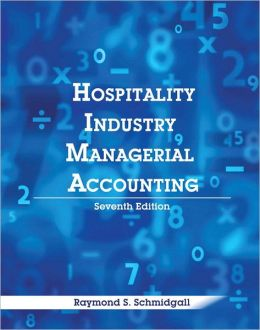 Hospitality Industry Managerial Accounting (AHLEI)