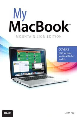 My MacBook (Mountain Lion Edition)
