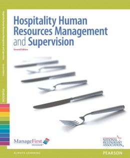 Human Resources Management & Supervision with Answer Sheet and Exam Prep -- Access Card Package