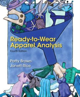 Ready-to-Wear Apparel Analysis