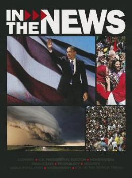 America: History Of Our Nation 2014 In The News Booklet Grade 8/12