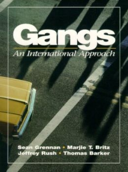 Gangs: An International Approach
