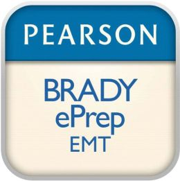 Brady ePrep for EMT (HTML5) - Access Card