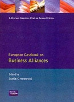 European Casebook on Business Alliances