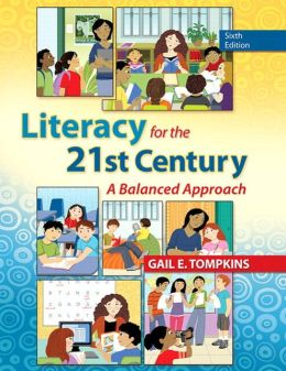 Literacy for the 21st Century: A Balanced Approach Plus Video-Enhanced Pearson eText -- Access Card