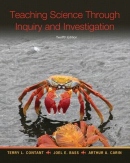 Teaching Science Through Inquiry and Investigation, Video-Enhanced Pearson eText -- Access Card