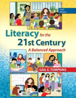 Literacy for the 21st Century Plus NEW MyEducationLab with Video-Enhanced Pearson eText -- Access Card