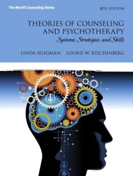 Theories of Counseling and Psychotherapy, Loose-Leaf Version Plus NEW MyCounselingLab with Pearson eText -- Access Card