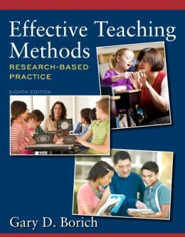 Effective Teaching Methods: Research-Based Practice, Loose Leaf Version Plus NEW MyEducationLab with Video-Enhanced Pearson eText -- Access Card Package