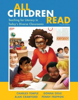 All Children Read, Loose-Leaf Version Plus Video-Enhanced Pearson eText -- Access Card Package