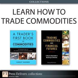 Top 10 Best Commodities Books | WallStreetMojo