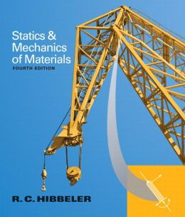 Statics and Mechanics of Materials Plus MasteringEngineering with Pearson eText -- Access Card Package