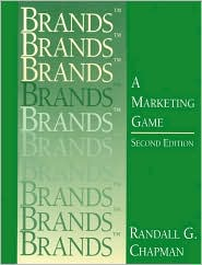 BRANDS : A Marketing Game