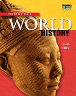 High School World History 2011 Survey Student Edition Grade 9/10
